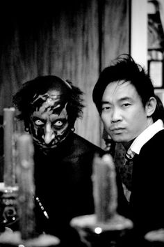 James Wan - THE director of this whole thing Hands down, end of.