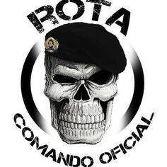 Rota Comando Oficial