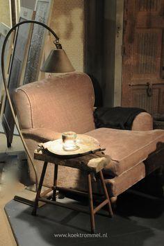 fauteuil Hoffz Interieur
