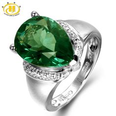 Like and Share if you want this  Hutang 6.21ct Genuine Green Fluorite Gemstone Solid 925 Sterling Silver Solitaire Ring Fine Jewelry     Tag a friend who would love this!     FREE Shipping Worldwide     Get it here ---> http://jewelry-steals.com/products/hutang-6-21ct-genuine-green-fluorite-gemstone-solid-925-sterling-silver-solitaire-ring-fine-jewelry/    #gold_earrings