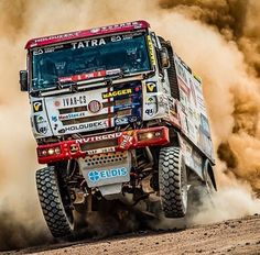 All Truck, Rc Trucks, Cool Trucks, Trophy Truck, Rally Car, Courses, Custom Cars, Peugeot, Cars And Motorcycles