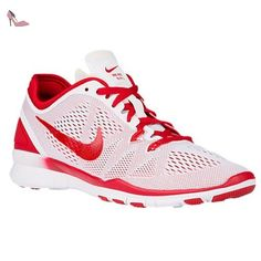 Nike Free 5.0 Tr Fit 5 Chaussures de formation Taille 10.5 - Chaussures nike (*Partner-Link)