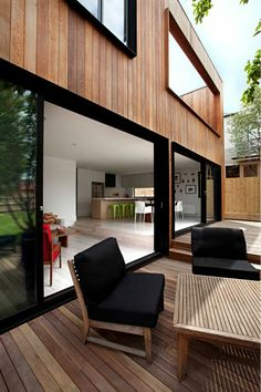 Ferncroft House | Clare Cousins Architects