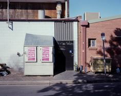 Sarah Pannell Photography - sprawl