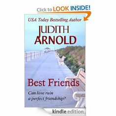 Amazon.com: Best Friends eBook: Judith Arnold: Books