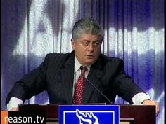 Judge Napolitano: A Nation of Sheep - This is one of the smartest man on the rules of our land that I've listened too. - A MUST WATCH