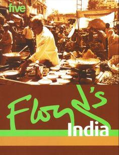 'Floyd's India' by  Keith Floyd
