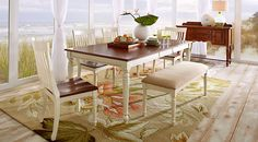Dining Room Sets with Tables & Chairs