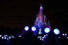 #Disneyland Paris. Disney Dreams of Christmas #DLP #DLRP #Disney 2013