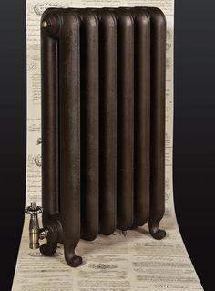 Bartholomew Cast Iron Radiator 740mm
