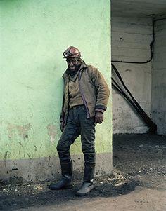 Mark Power TKIBULI (Coalminer) 27/03/09