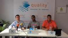 Presentación Rio Ourense Termal 18-19 y Javon Masters