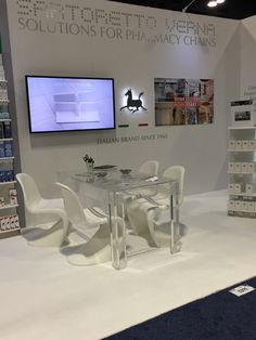 Sartoretto Verna SRL - Pharmacy Design Worldwide - The NACDS Total Store Expo is a one of a kind opportunity for retailers and their suppliers to gather to create a new dialogue that will drive not only the top line, but also operational efficiencies.