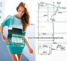 Beginning to Sew Modest Clothing Patterns – Recommendations from the Experts Sewing Paterns, Dress Sewing Patterns, Sewing Patterns Free, Clothing Patterns, Sewing Tutorials, Diy Clothing, Sewing Clothes, Fashion Sewing, Diy Fashion
