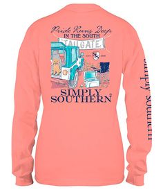 fa41e05a930c 5 Simply Southern Long Sleeve Tees You Need For The Upcoming Cold Weather  Season