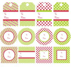 Easter my selection of free easter printables that cute little 6 best images of black and white baby shower gift tag templates printable baby shower thank you favor tags free printable christmas gift tags and free negle Gallery