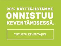 Kotitreeniohjeet - Rasvanpolttojumppa 20 min | Keventäjät.fi Fitness
