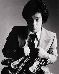 Billy Joel has swag way before it was even a term.