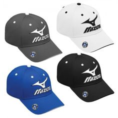 Buy the new Mizuno New Era Tour Magna Cap at discount prices. Shop men s  golf hats   headwear at Hurricane Golf. aac2bda61d88