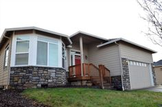 Great single-level home now available!  $319,900.  1957 Sq. Ft.  3 Bedrooms, 2 Baths + Office + HUGE deck.  Great neighborhood with HOA-owned hiking trails to creek, gazebos, scenic views.   Enjoy your drive to or from Home along the Columbia River.  Moor or launch your boat at the nearby Washougal-Camas Port.  Historic sites, camping, hiking, scenic drives nearby.  Contact me for a private tour!