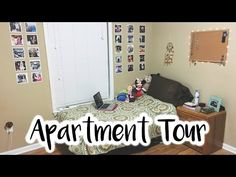 DCP Commons Apartment Tour - Good to know if/when I plan to attend Disney's College Program