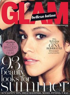 Gina Rodriguez shares her journey on how she came to be the Jane the Virgin star
