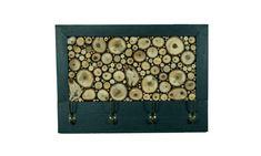 Coat holder wall art, Walnut tree branch slice, Tree slices wall panel, Framed wood slice mosaic, Natural wooden discs, Modern home decor #TreeRoundsDecor #ModernHomeDecor #WallArtMosaic #WalnutTreeBranch #WoodenWallArt #WoodworkArt #WoodWallSculpture #WoodenSlices #FramedWoodSlice #WoodenWallHanging Wall Mounted Spice Rack, Wood Spice Rack, Wooden Wall Art, Wood Wall, Wooden Slices, Tree Slices, Unique Wall Decor, Vintage Walls, Wall Hanger