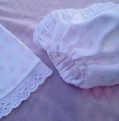 Due completini da neonata per l'estate | Barbara Ivani