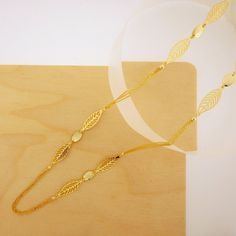 Autumn Falls Necklace