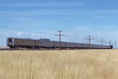 Racing into Laramie - #3 | by SPZahn