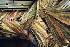 Kunst in hout