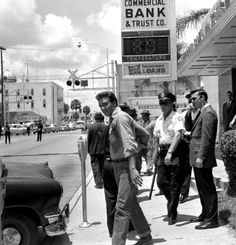 Ocala residents remember the day Elvis came to town Judo, Facebook Pic, Elvis Cd, Elvis Collectors, Paradise Hotel, Bad Songs, Commercial Bank, Musical Film, Easter