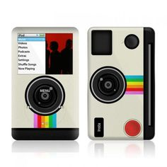 iPod classic Skins at iStyles
