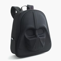 """This Darth Vader backpack is baller AF. 