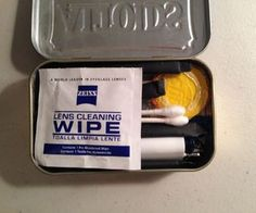 Ultimate Altoids Survival Tin