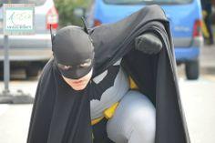 Cosplay BATMAN (Jim Lee) Style & Handmade by ArtEcò Creazioni di Annalisa Benedetti #artecocreazioni #annalisabenedetti #cosplay #cosplayer #batman #jimlee
