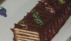 Rex-kakku sai nimensä rex-kekseistä, joita myytiin aikoja sitten. Keksien myynnin loputtua se unohdettiin pitkäksi aikaa. Nyt se... Tiramisu, Ethnic Recipes, Desserts, Food, Tailgate Desserts, Deserts, Essen, Postres, Meals