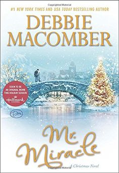 Mr. Miracle: A Christmas Novel by Debbie Macomber http://www.amazon.com/dp/0553391151/ref=cm_sw_r_pi_dp_B.Nsub0AC69AX