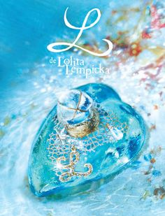Lolita Lempicka ads are very beautiful and imaginative. Lolita Lempicka fragrances, by their design and odor are known from all. Lolita Lempicka, Perfume Body Spray, Rose Perfume, Bandeja Perfume, Perfume Display, Fragrance Lotion, Essential Oil Perfume, Beautiful Perfume, Perfume Bottles