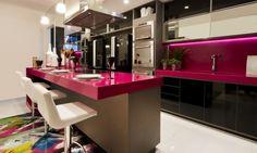 Cozinhas: espaços modernos para você se inspirar - Casa - MdeMulher - Ed. Abril