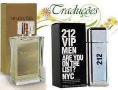Uma nova fragrância masculina que completa o universo 212 VIP e representa o estilo, o talento e a atitude dos homens VIP em Nova York. O homem 212 VIP é descolado, divertido, elegante, sofisticado, desejado e invejado. Não basta ir à festa. S...