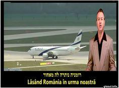 "Evreii nostalgici dupa Romania: ""Aici este tara stramosilor nostri"" Romania, Nostalgia, Youtube, Video Clip, Youtubers, Youtube Movies"
