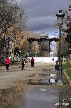 13/01/2013 Templete del Parque Lineal