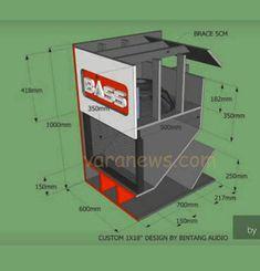 icu ~ Pin on Subwoofer ~ Oct Skema Box Subwoofer Super Dynacord 18 inch Mantap Diy Subwoofer, Subwoofer Box Design, Subwoofer Speaker, Audio Amplifier, Audiophile, Custom Speaker Boxes, Speaker Box Design, Home Theater Subwoofer, Speaker Plans