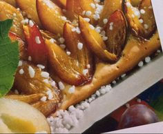 Rezept Zwetschgenkuchen von 2kochhilfe6 - Rezept der Kategorie Backen süß