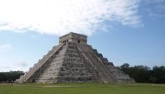 Mexico. Chichén Itzá