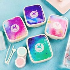 Contact Lens Case from #YesStyle <3 Cute Essentials YesStyle.com