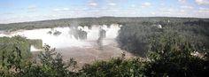 Brazil - Foz do Iguaçú  by Erica Kaneko