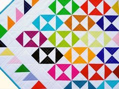 More quilting ideas! quilting-of-a-quilt-i-heart