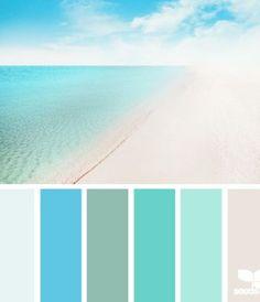 caribbean color